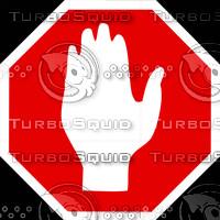 stop sign Israel.rar