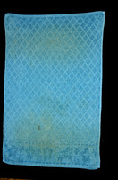 Blue Towel Texture