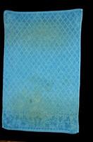 Blue Towel Texture