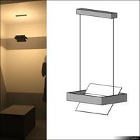 Lamp Ceiling 00643se