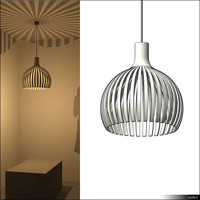 Lamp Ceiling Suspended 00647se