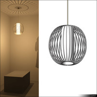 Lamp Ceiling Suspended 00648se