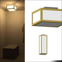 Lamp Ceiling 00651se