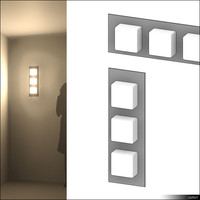 Lamp Wall 00668se