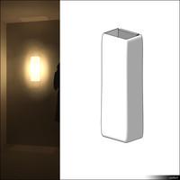 Lamp Wall 00676se