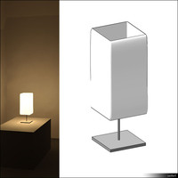 Table Lamp 00693se