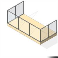Balcony 00741se