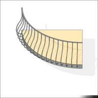 Balcony 00760se