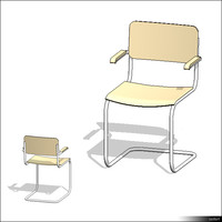 Seating Chair 00835se