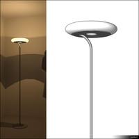 Lamp Floor 00864se