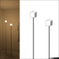 Lamp Floor 00865se