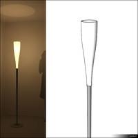 Lamp Floor 00866se
