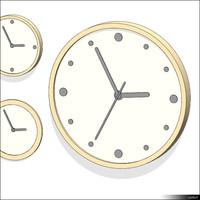 Clock 00948se