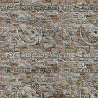 BBB STONE WALL1191