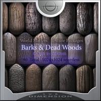 WM_Barks&DeadWoods.zip
