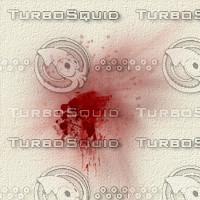 Blood drips 6