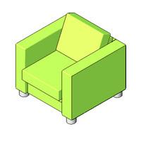 Boss Design - Boxer Chair
