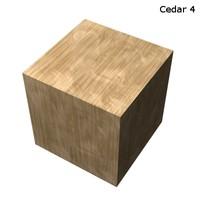 Wood - Cedar 4