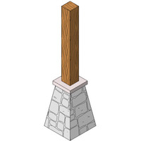 Column-w-Base