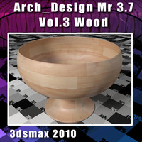 Arch e Design Collection Vol.3 Mental ray 3.7