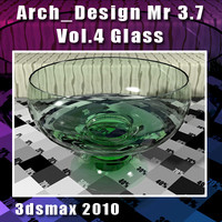Arch e Design Collection Vol.4 Mental ray 3.7