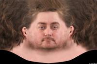 Free Head Textures # 2