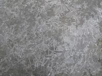 cracked ice shards