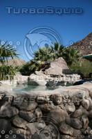 Hot Springs - Mexico