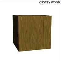 Wood - KnottyWood