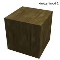 Wood - KnottyWood 2