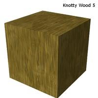 Wood - KnottyWood 5