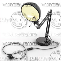 Image.Office Lamp