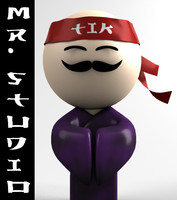 Tik Mr.Studio