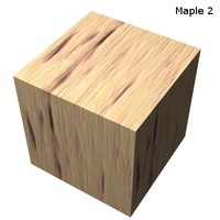 Wood - Maple 2