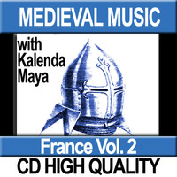 Medieval Music - France Vol. 2