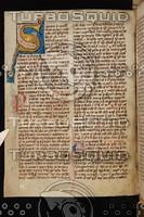 Medieval Manuscript Page 2
