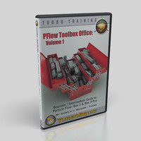 PFlow Toolbox Office: Volume 1