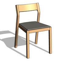 Profile Chair