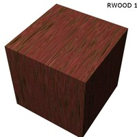 Wood - Red Wood