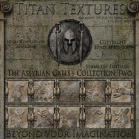 The Assyrian Gates - Collection Two