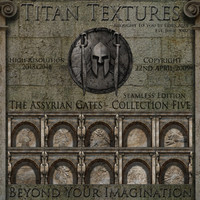 The Assyrian Gates - Collection Five