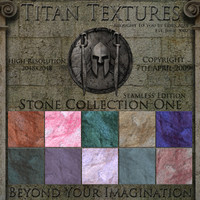 Stone Collection One