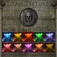 Stone Collection Two
