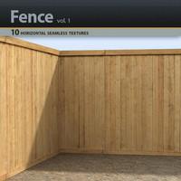 Fence vol.1