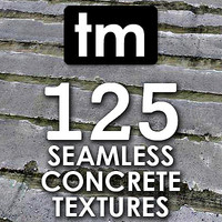 tm Concrete Collection Vol 1