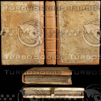 Old Book Texture 13