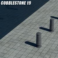 Cobblestones 19