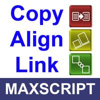 Tik Copy-Align-Link