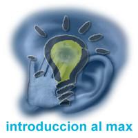 Introducion al max