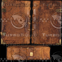 2 Leather Book Textures
